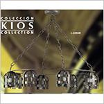 Colección Kios